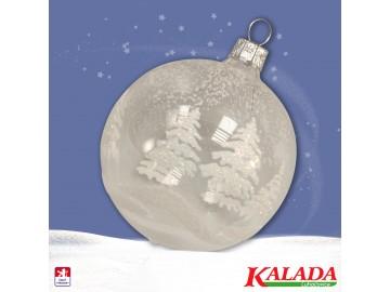Vánoční ozdoba - 111 1b4 17-7 100