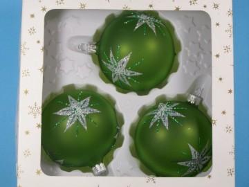 Vánoční ozdoba - koule 111 492 20-8 764-97
