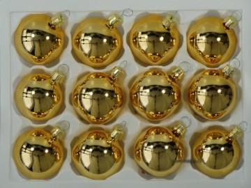 Vánoční ozdoba - koule 112 200 00-4 gr3