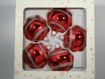 Vánoční ozdoba - koule 112 2c4 09-6 553