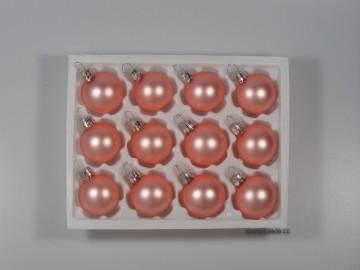 Vánoční ozdoba - koule 112 400 00-3 534