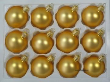 Vánoční ozdoba - koule 112 400 00-4 gr4