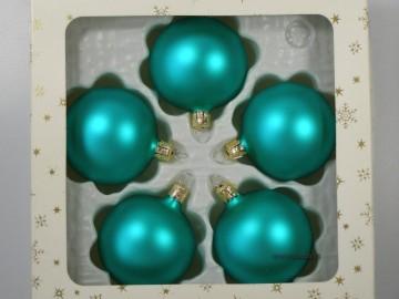 Vánoční ozdoba - koule 112 400 00-6  704