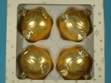 Vánoční ozdoba - reflektor 132 450 57-7 gr4