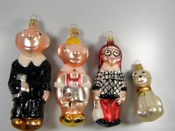 Vánoční ozdoba - 15 081
