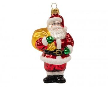 Santa s dárkem 15 2244
