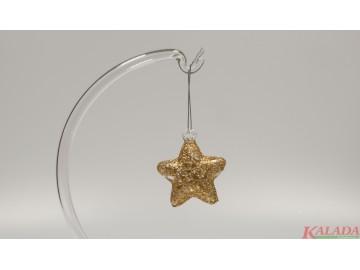 Vánoční ozdoba - Hvězda 15 856 zl