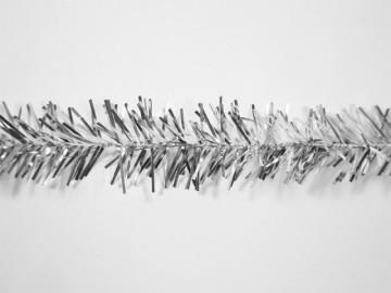 Řetěz úzký stříbrný - 1811