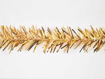 Řetěz úzký zlatý - 1812