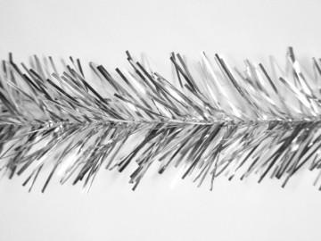 Řetěz široký stříbrný - 1821