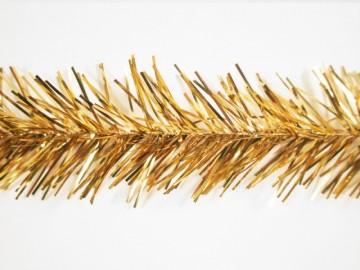 Řetěz široký zlatý - 1822