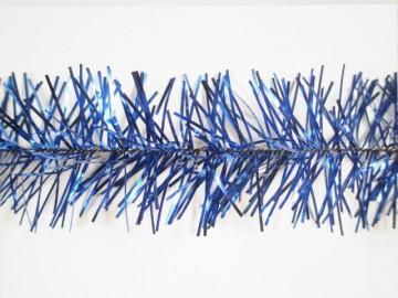 Řetěz široký modrý - 1824