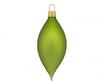 Vánoční oliva olivová, matná