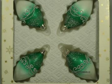 Vánoční ozdoba - oliva 212 790 13-8-4 116-7