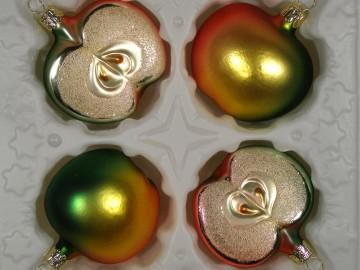 Vánoční ozdoba- 322 454 62-v 244