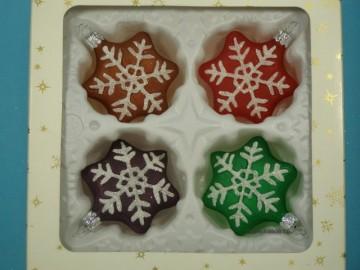 Vánoční ozdoba - 331 452 01-v ass457