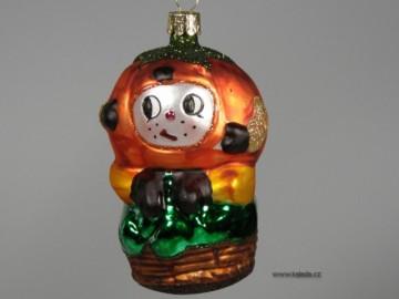 Vánoční ozdoba - 352 473 087-v 234