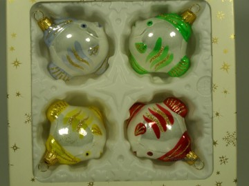 Vánoční ozdoba - 352 790 06-v 106ass2