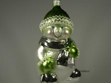 Vánoční ozdoba - 362 490 60-v 104-76