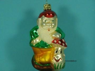Vánoční ozdoba - 362 490 79-v 234