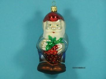 Vánoční ozdoba - 362 490 81-v 234