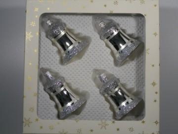 Vánoční ozdoba - zvonek 412 152 74-5-5 103