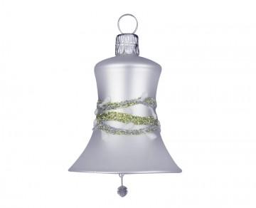 Vánoční zvonek perleťový, jmelí