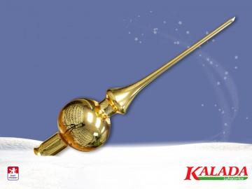 Vánoční ozdoba - špice 512 200 00-6 243
