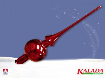 Vánoční ozdoba - špice 512 200 00-6 553
