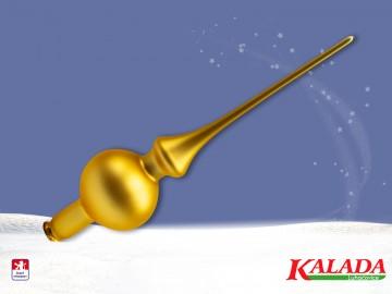 Vánoční ozdoba - špice 512 400 00-6 204