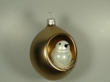 Vánoční ozdoba - 662 250 77-v 479-106