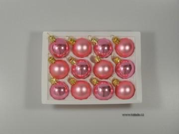 Vánoční ozdoba - koule 711 201 92-3 312,514