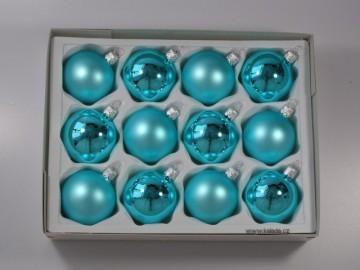 Vánoční ozdoba - koule 711 201 92-5 za3,za4