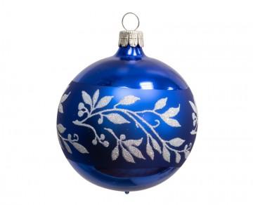 Sada vánočních ozdob - koule 712 490 23-7 834