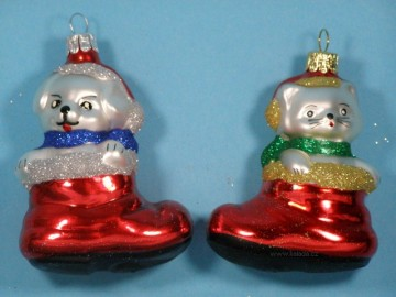 Vánoční ozdoba - 730 290 13-v 104