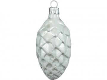 Přírodní tvar šiška, perleťová