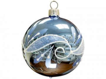 Vánoční koule, spirálka