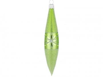 Vánoční raketa olivová, květ