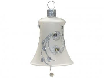Vánoční zvonek perleťový, kola