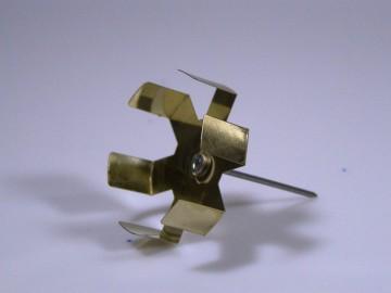 Bodec zlatý S47