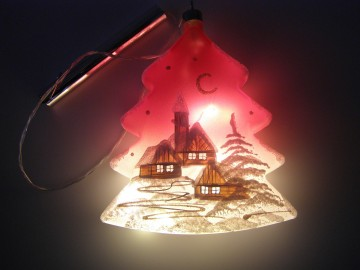 LED stromek  15 785 č