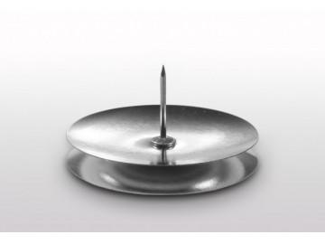 Stolní svícen stříbrný S30